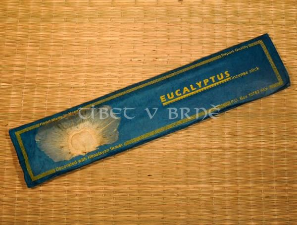 Eucalyptus Incense Stick