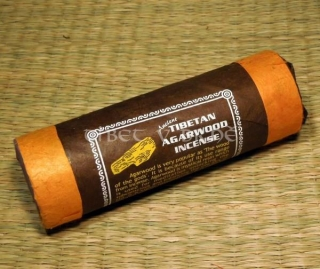 Tibetan Agarwood Incense