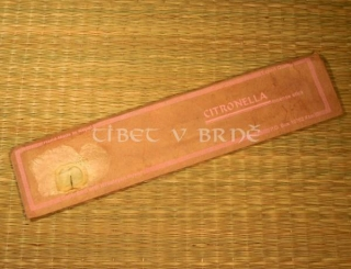 Citronella Incense Stick