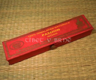 Passion Incense