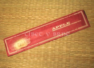 Apple Incense stick
