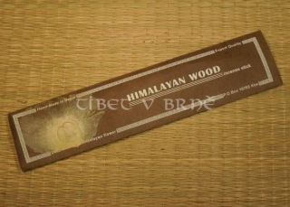 Himalayan Wood Incense Stick
