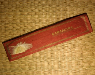 Kamasutra Incense Stick