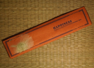 Happiness Incense Stick