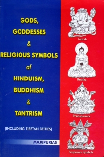 Gods, Goddesses and Religious Objects of Hinduism, Buddhism and Tantrism